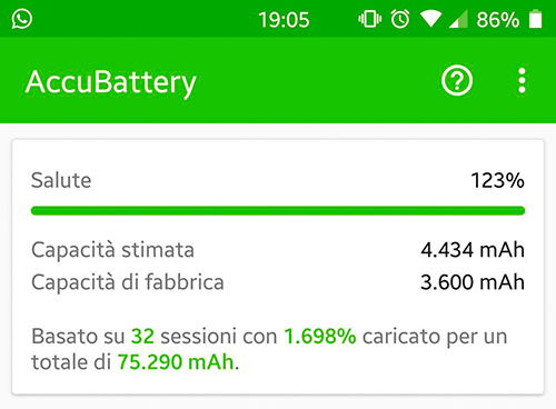 accubattery screenshot
